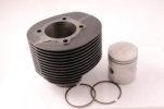 CYLINDER KIT STD 66.5MM-PX200