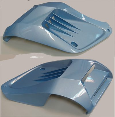 gilera runner evo. PAIR EVO SIDE COVERS - PAIR -