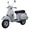 Vespa PX125E Disk Spares, Parts & Accessories
