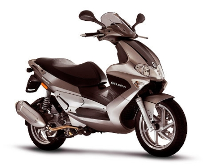 Gilera Runner 125 VX 4T (UK) Click the image above for thumbnail images of