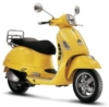 Vespa GTS125 4T ie Super (Euro 3) (UK) Spares, Parts & Accessories