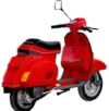 Vespa PK50XL Spares, Parts & Accessories