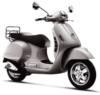 Vespa GTS250 (UK) Spares, Parts & Accessories