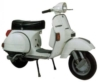 Vespa PX125E Spares, Parts & Accessories